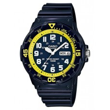CASIO_ANALOG DIGITAL_MRW-200HC-2B