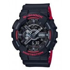 G-SHOCK_ CASIO_GA-110HR-1A