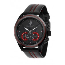 Maserati watch Black Dial Black Strap_R8871612023
