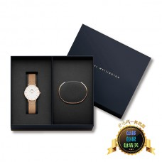 Daniel Wellington Combo 3 - For Her Melrose n Cuff Set Box_DW00500204